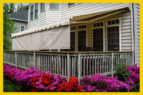 Wagner Awnings